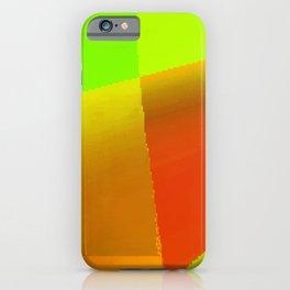 sweet harmony 1 iPhone Case