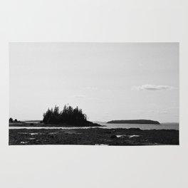 Deer Isle, Maine Rug