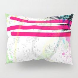 pnk disguise Pillow Sham