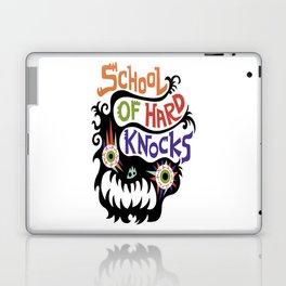 School Of Hard Knocks Laptop & iPad Skin