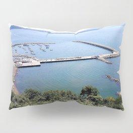 Naples,Italy-Monte Di Procida Pillow Sham