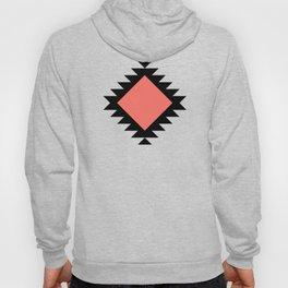 Aztec pattern 4 Hoody