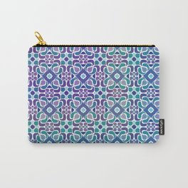 Talavera Carry-All Pouch