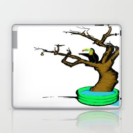 Tuki Laptop & iPad Skin