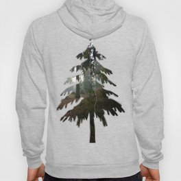 Divided In Fall (There Are No Picnics Here) Hoody