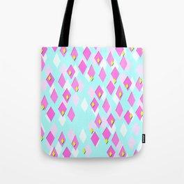 Dialectical Diamond Tote Bag