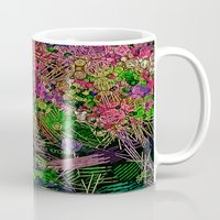 paradise Mugs featuring :: Paradise :: by :: GaleStorm Artworks ::