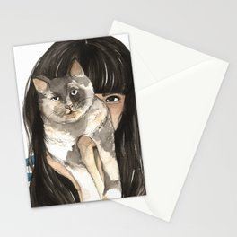 Patislene Stationery Cards