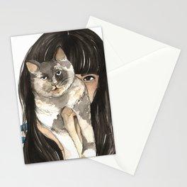 Patislene Stationery Cards