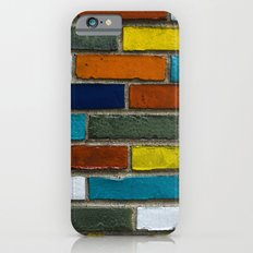 Color Wall Slim Case iPhone 6s