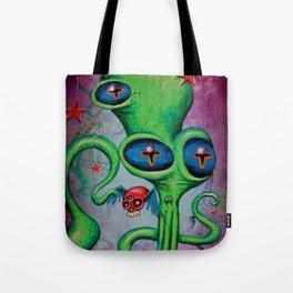 Eye Dough Wanna  Tote Bag