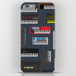 Synthetic iPhone Case