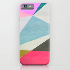 Abstract 05 Slim Case iPhone 6