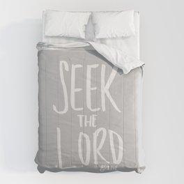 AMOS 5:6 Comforters