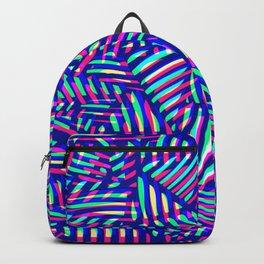 Neon DG Backpack