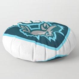 Azgeda Kru Shield Floor Pillow
