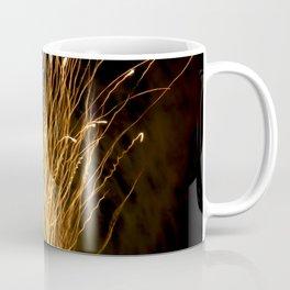 Blasting Gold Coffee Mug