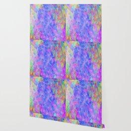 Blue Places Wallpaper