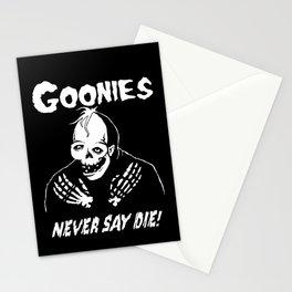 SLOTHFITS Stationery Cards