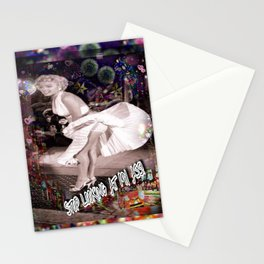 Stop Looking at My Ass Stationery Cards