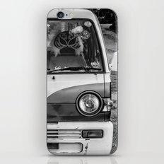 Tiger Ride iPhone & iPod Skin