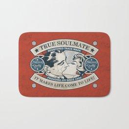 True Soulmate Bath Mat