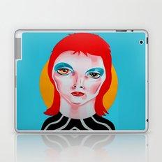 DAWID Laptop & iPad Skin