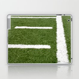Football Lines Laptop & iPad Skin