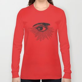 Seeing Stars by Nature Magick Long Sleeve T-shirt
