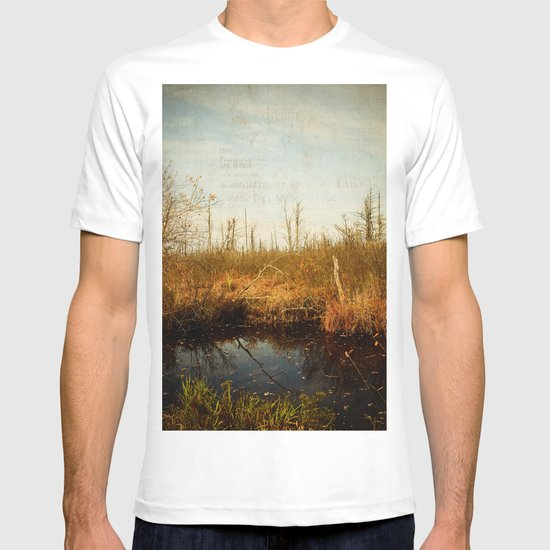 Wander in Nature T-shirt