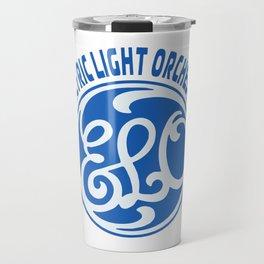 ELO - ELECTRIC LIGHT ORCHESTRA Travel Mug