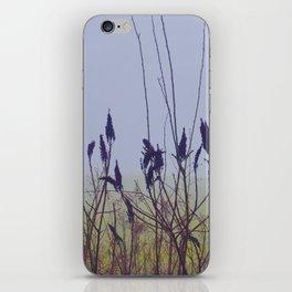 Sumac iPhone Skin