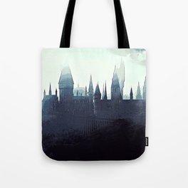 Harry Potter - Hogwarts Tote Bag