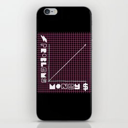 Biggie Was Right iPhone Skin