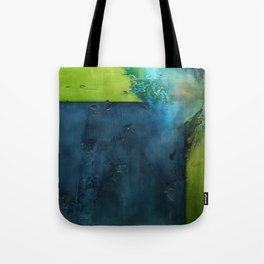Damage Tote Bag