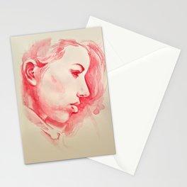 MS. PENA Stationery Cards