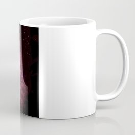 Speck at the Center Coffee Mug