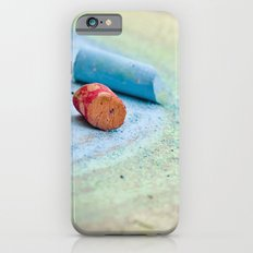 The Rainbow Connection iPhone 6s Slim Case