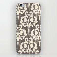 Damask1 iPhone & iPod Skin