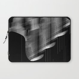 Post-Drip Laptop Sleeve