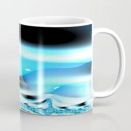 The Blues Coffee Mug