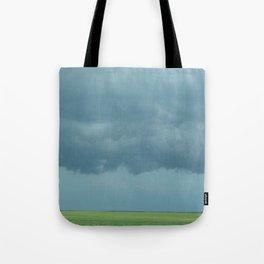 Storm Clouds // Landscape Photography Tote Bag