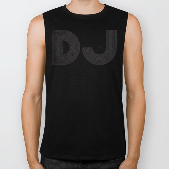 DJ Biker Tank