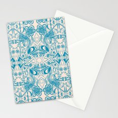 pattern series 001 Stationery Cards