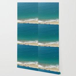 Italian Beach 1 Wallpaper