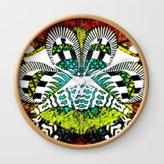 Ubiquitous Bird Collection3 Wall Clock