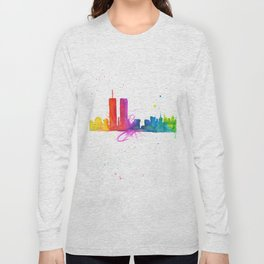 911 Long Sleeve T-shirt