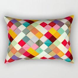 Pass this On Rectangular Pillow