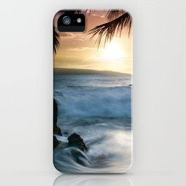 integrations iPhone Case