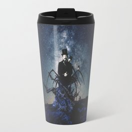 Tarantula Man Travel Mug